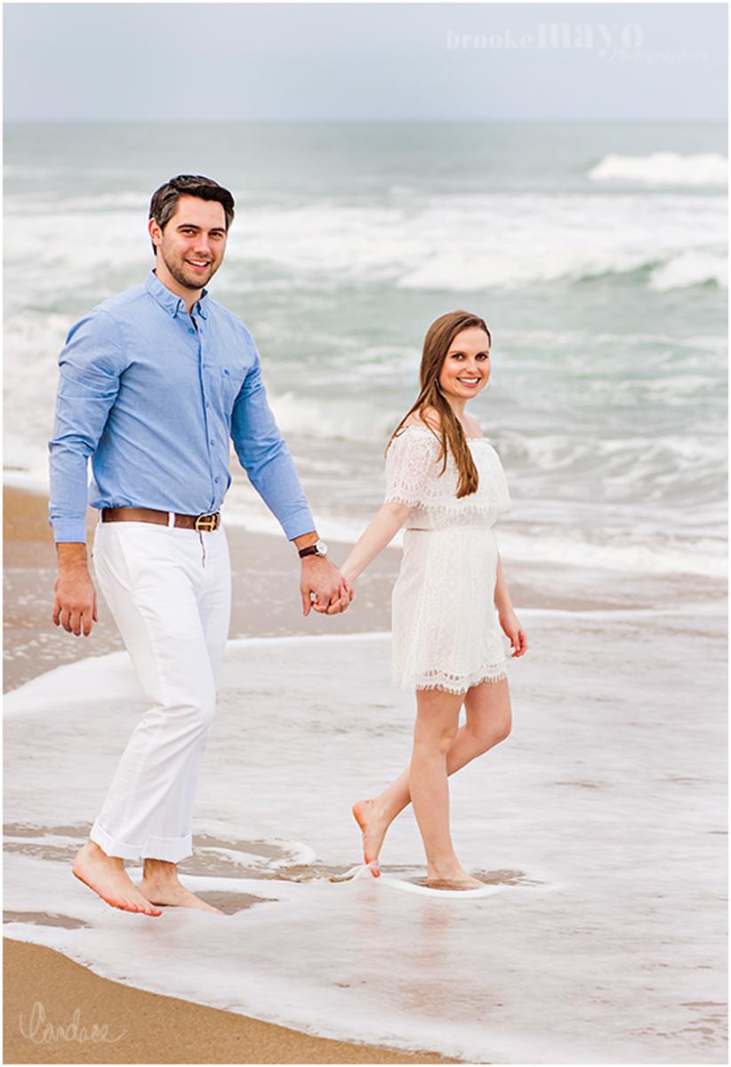 Sanderling Resort Engagement