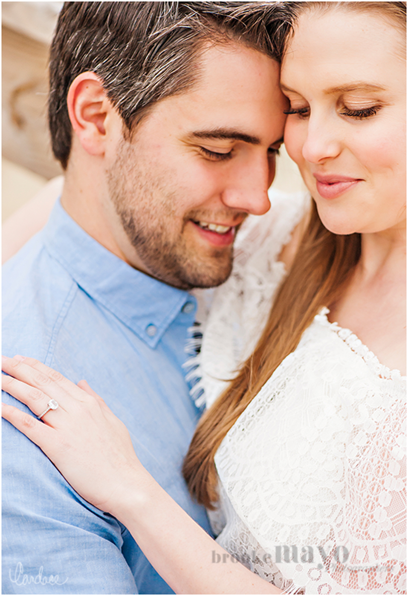 Outer Banks Engagement Session