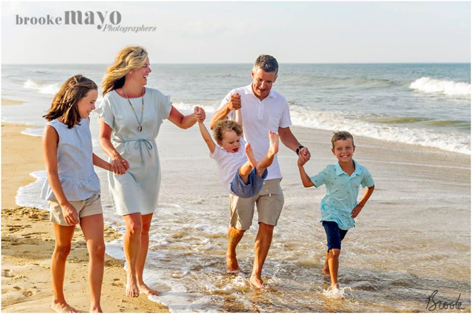 Nags Head Family Portraits