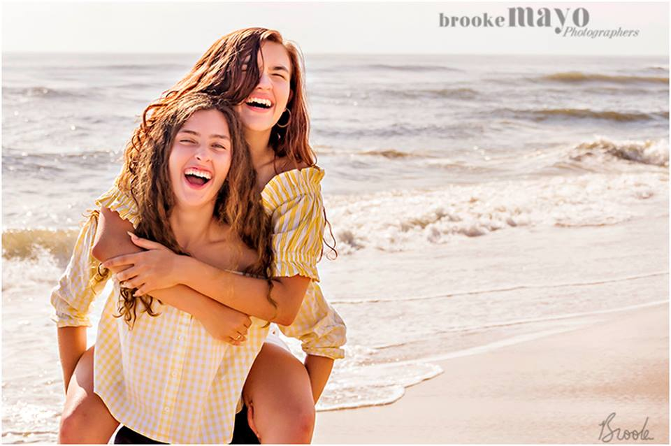 fun obx portraits
