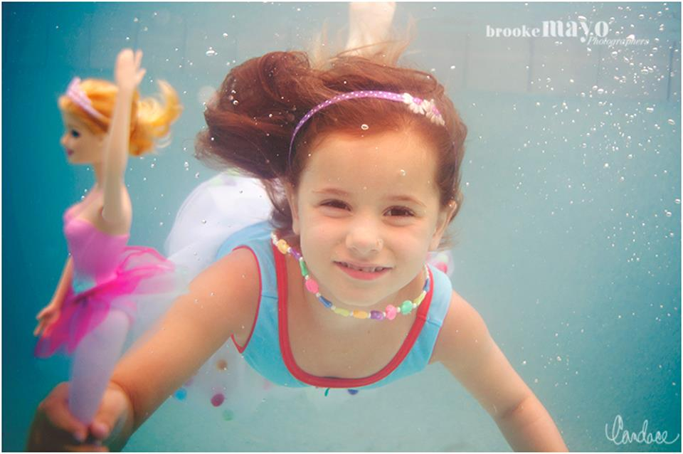 Under Water Photography at the Sanderling Resort