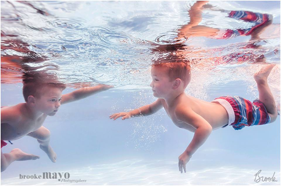 Infant Swim Resource Outer Banks
