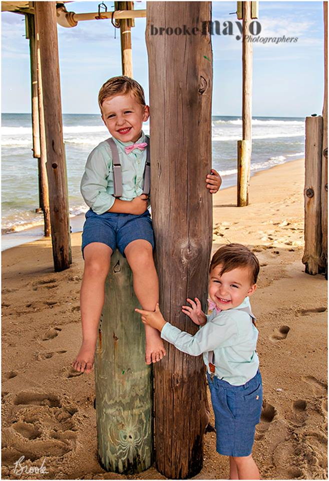 OBX Family Beach Portraits
