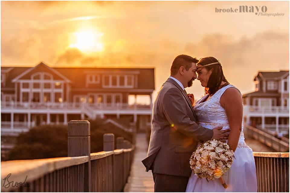 Corolla Wedding Brooke Mayo