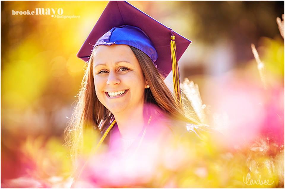 ECU Senior Portraits