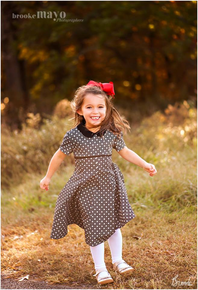 DC child photography