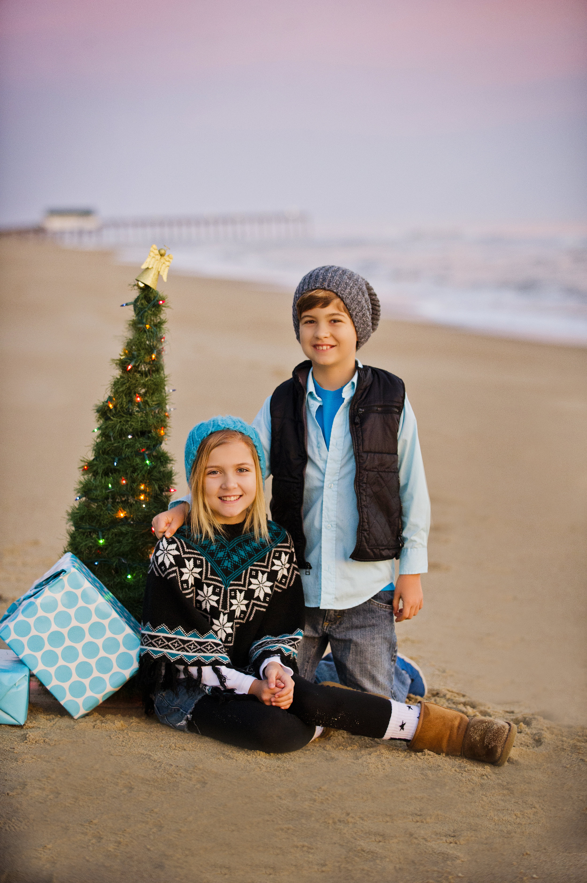 obx christmas
