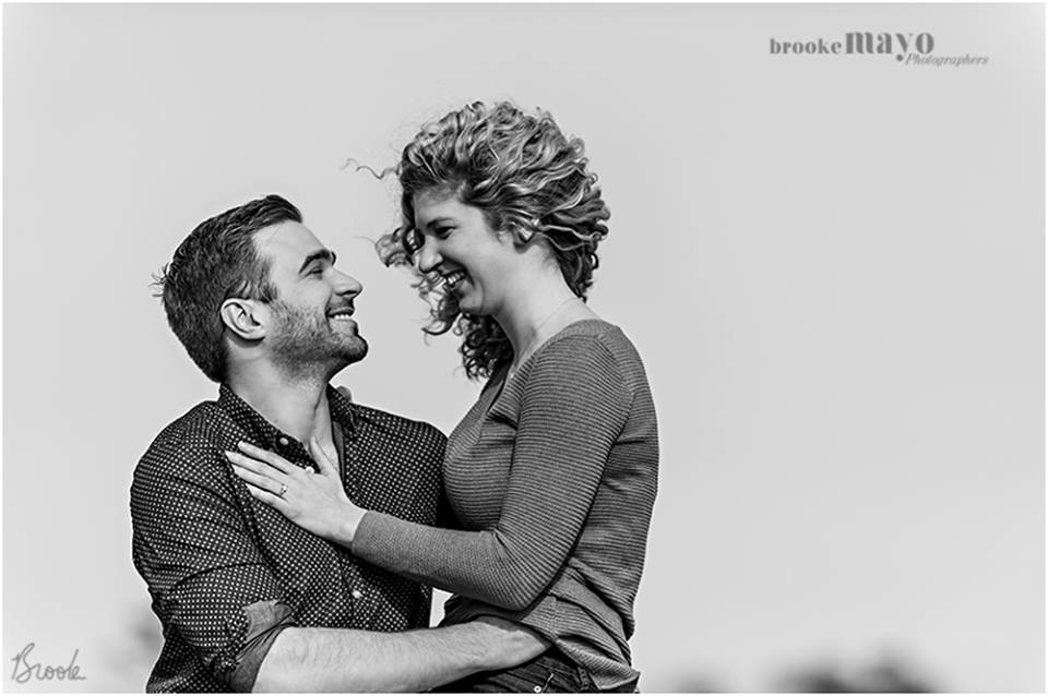engagement session outer banks
