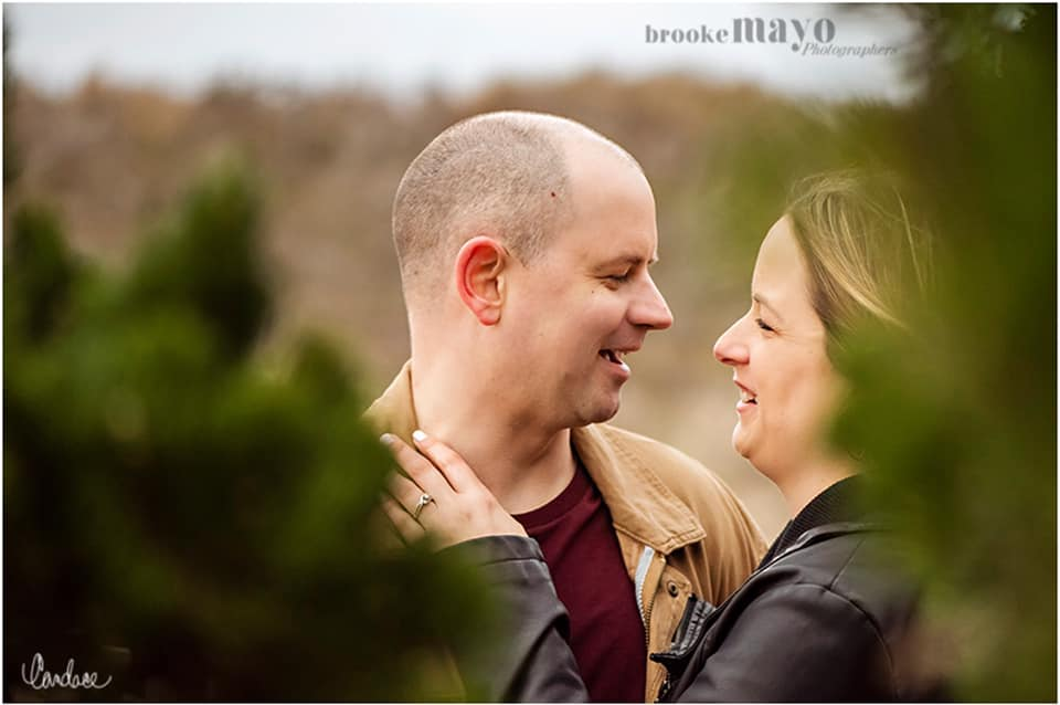 Sanderling Resort Engagement Session