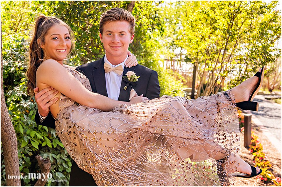Outer Banks Prom Portraits