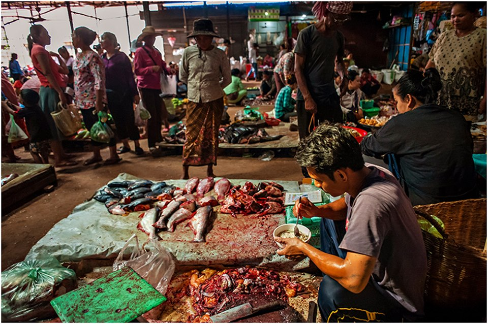 morning market siem reap