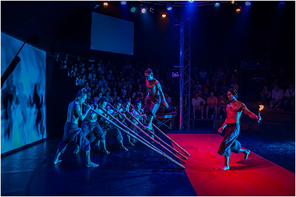 phare circus cambodia
