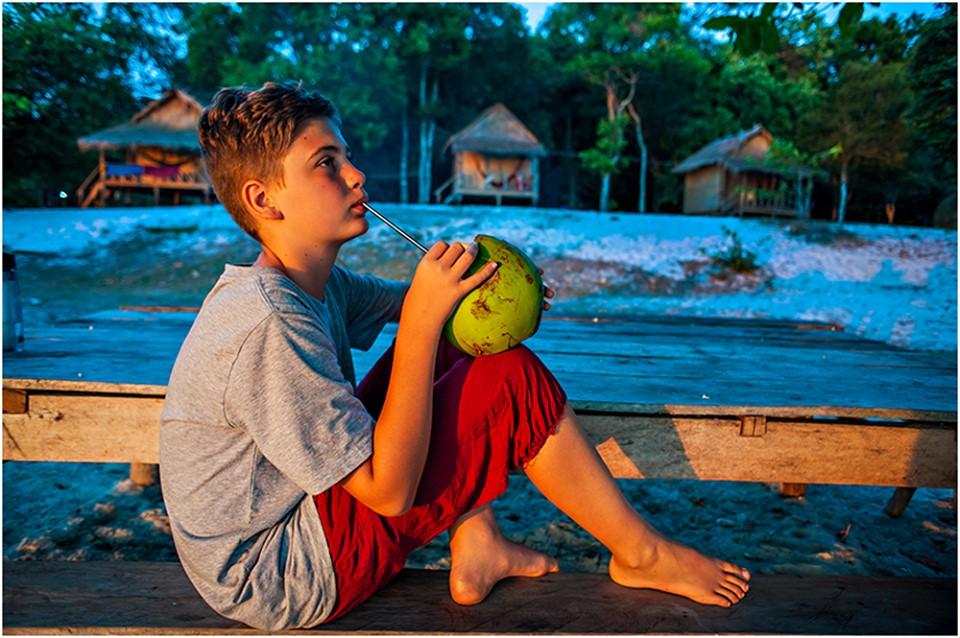 Family Travel Blog Cambodia