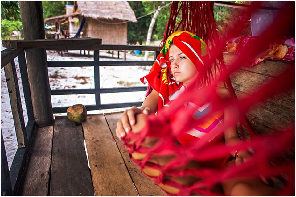 rustic living cambodia