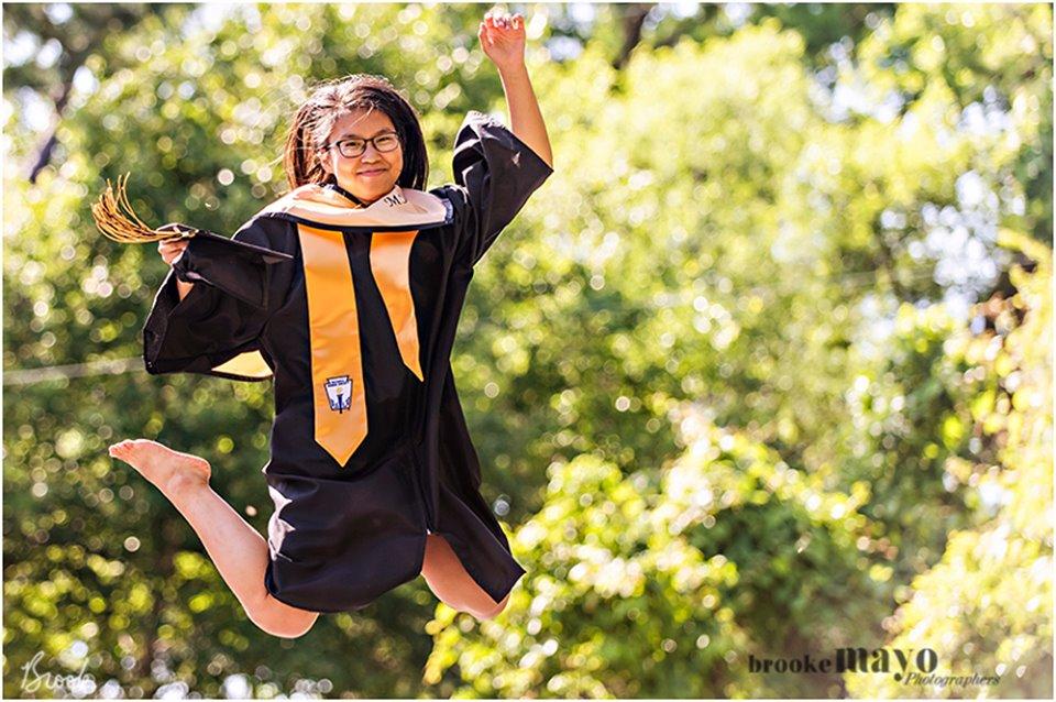 manteo high school grad