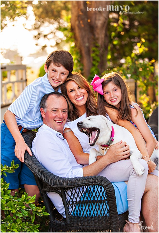 beaufort nc family portraits