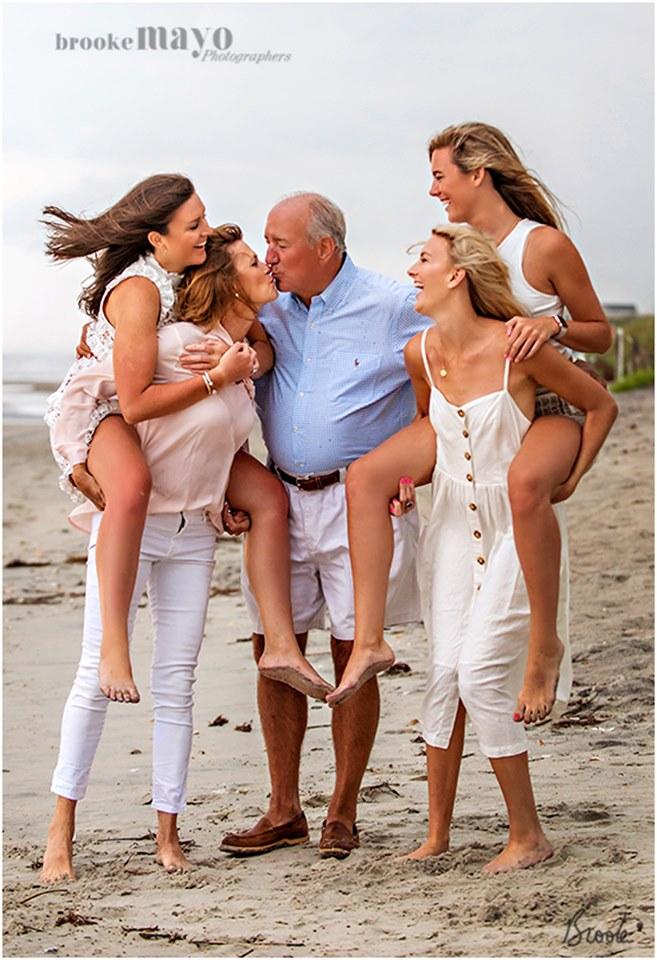 Atlantic Beach Family Photographer