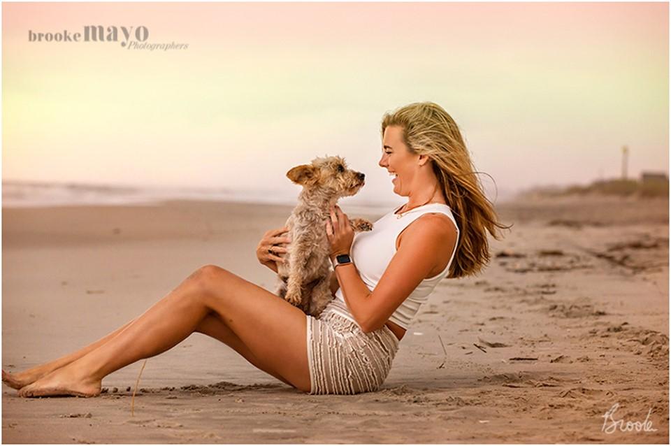 Atlantic Beach NC Portraits