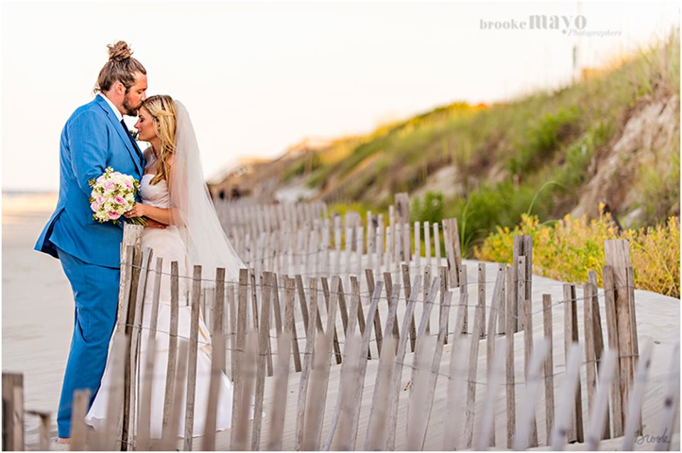 Corolla NC Beach Wedding