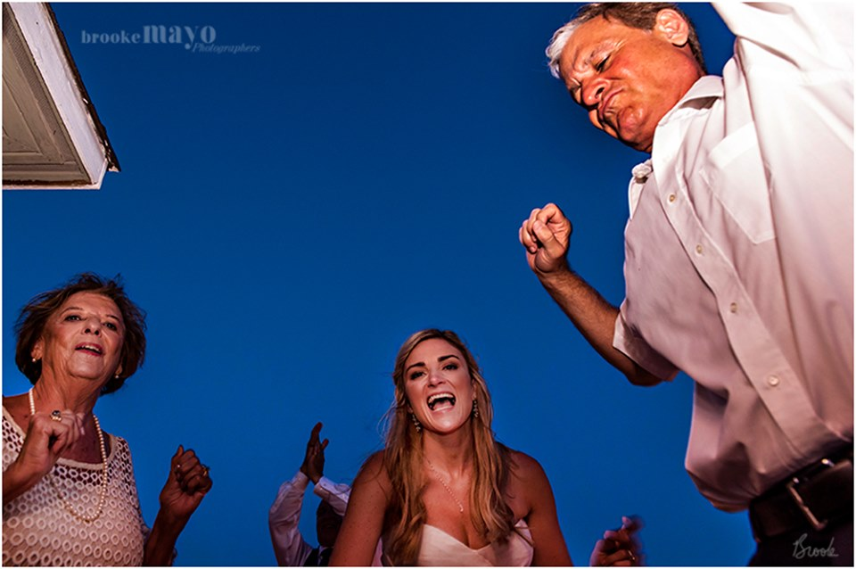 Corolla Light Resort Wedding