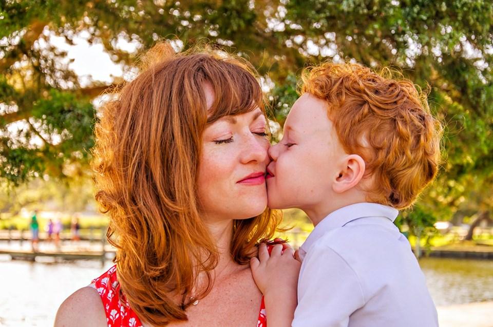 corolla, NC family Portraits