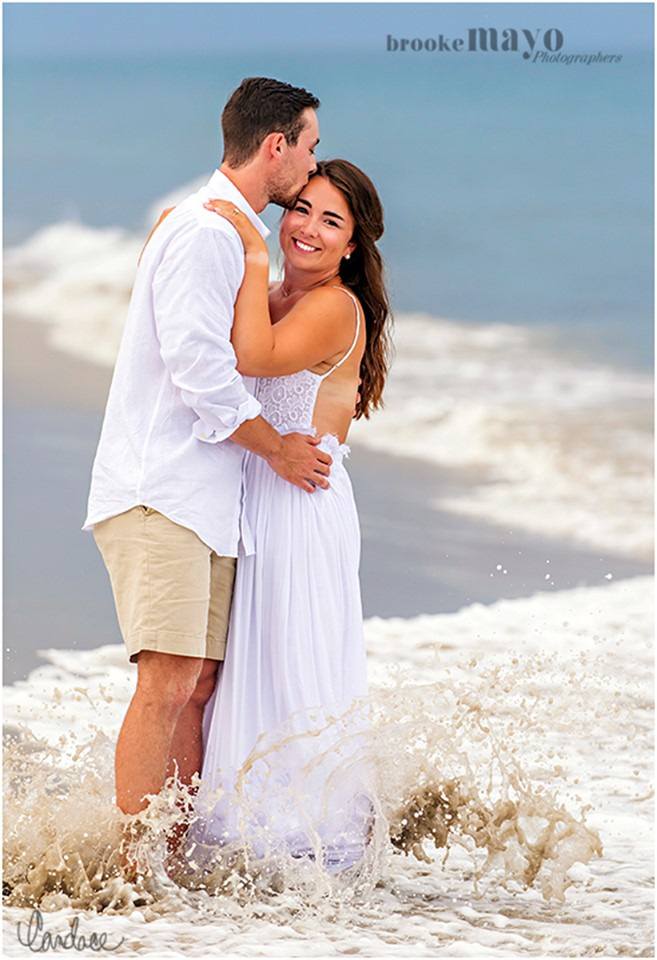 OBX engagement session