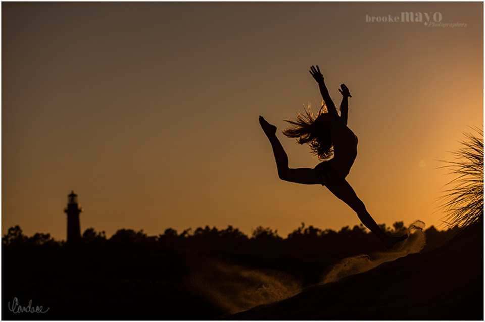OBX dance Portraits