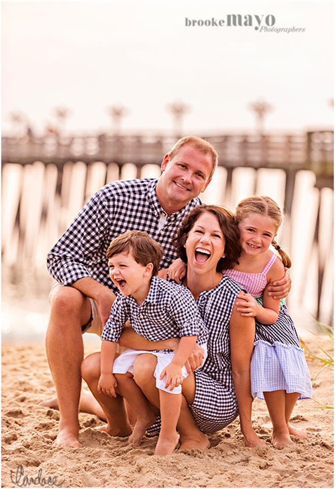 Kitty Hawk Family Portraits