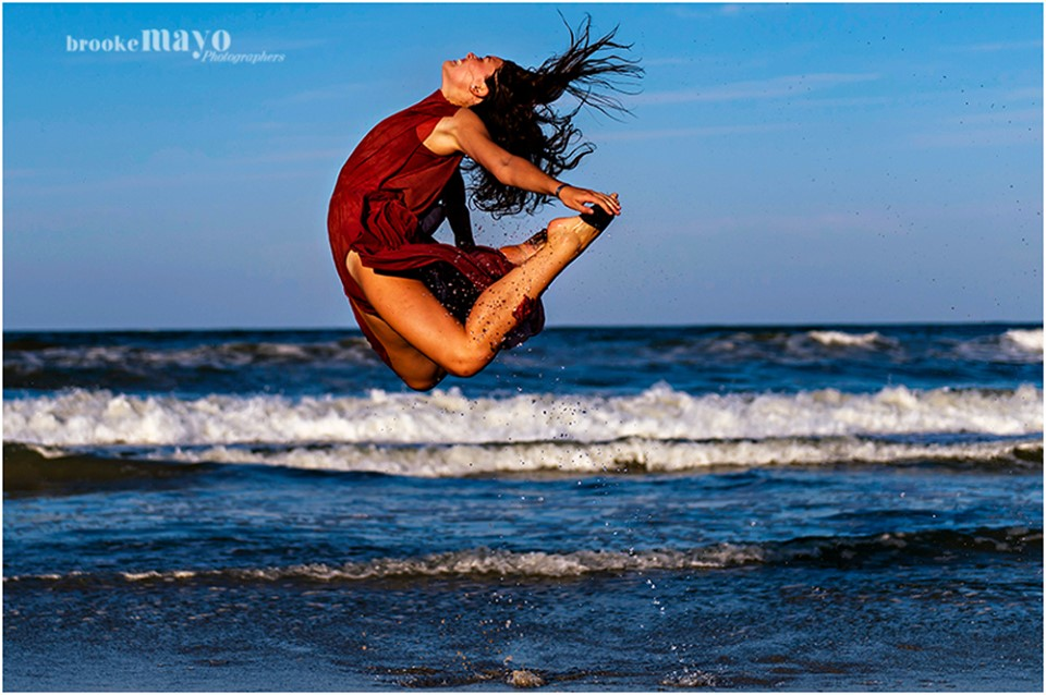OBX dance photography