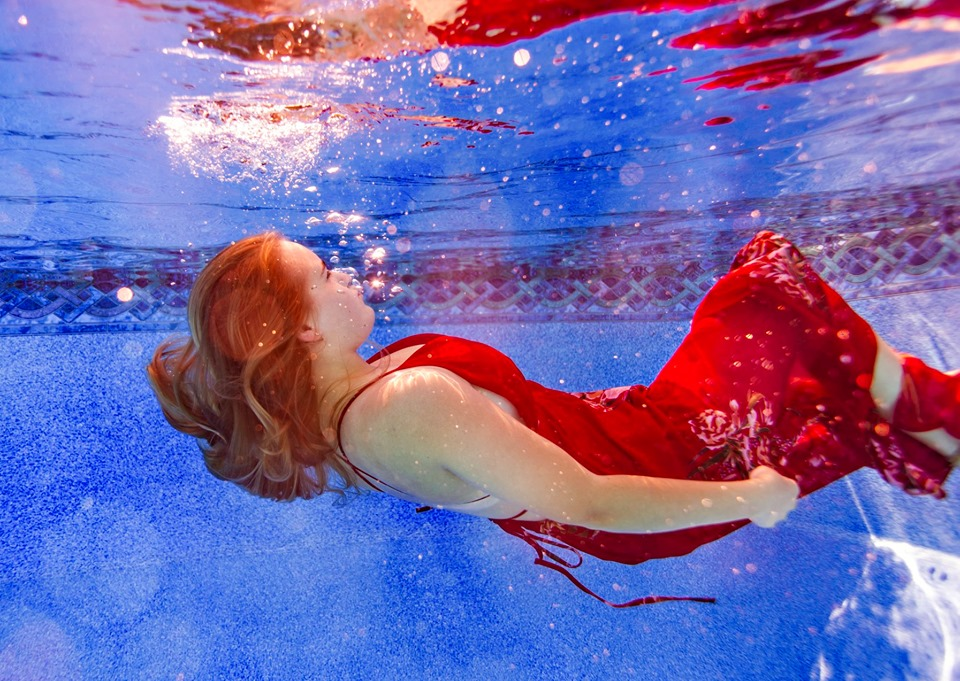 Outer Banks Underwater Photographer