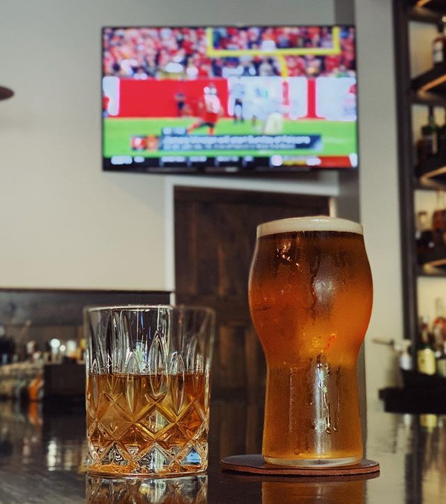 It's Game Day y'all! Time to cheer on the Dawgs to victory with half off drinks at The Whiskey Project. From 3 to 6 today, all beers, cocktails and wine will be half off for the SEC Championship.