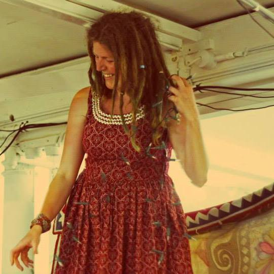 Sophie Oates - Technical Genius & Artist
