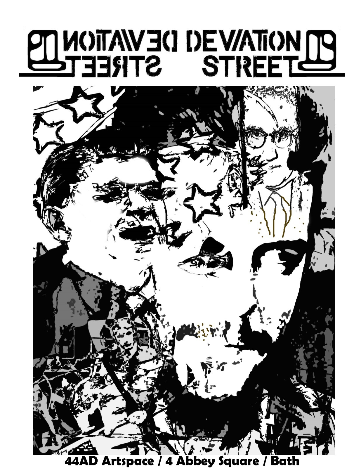 Deviation Street Poster 2018
