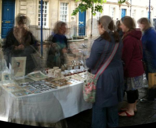 The FaB Art Market