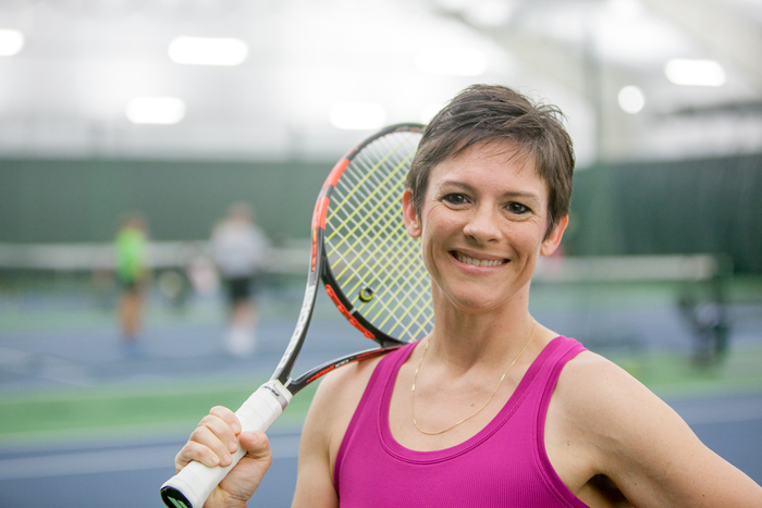 New Us open plan - ADULT TENNISFALL 2019