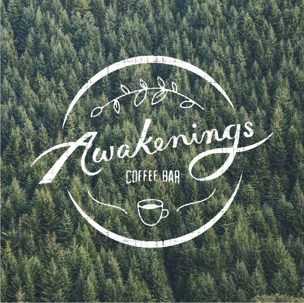 Awakenings Coffee Bar