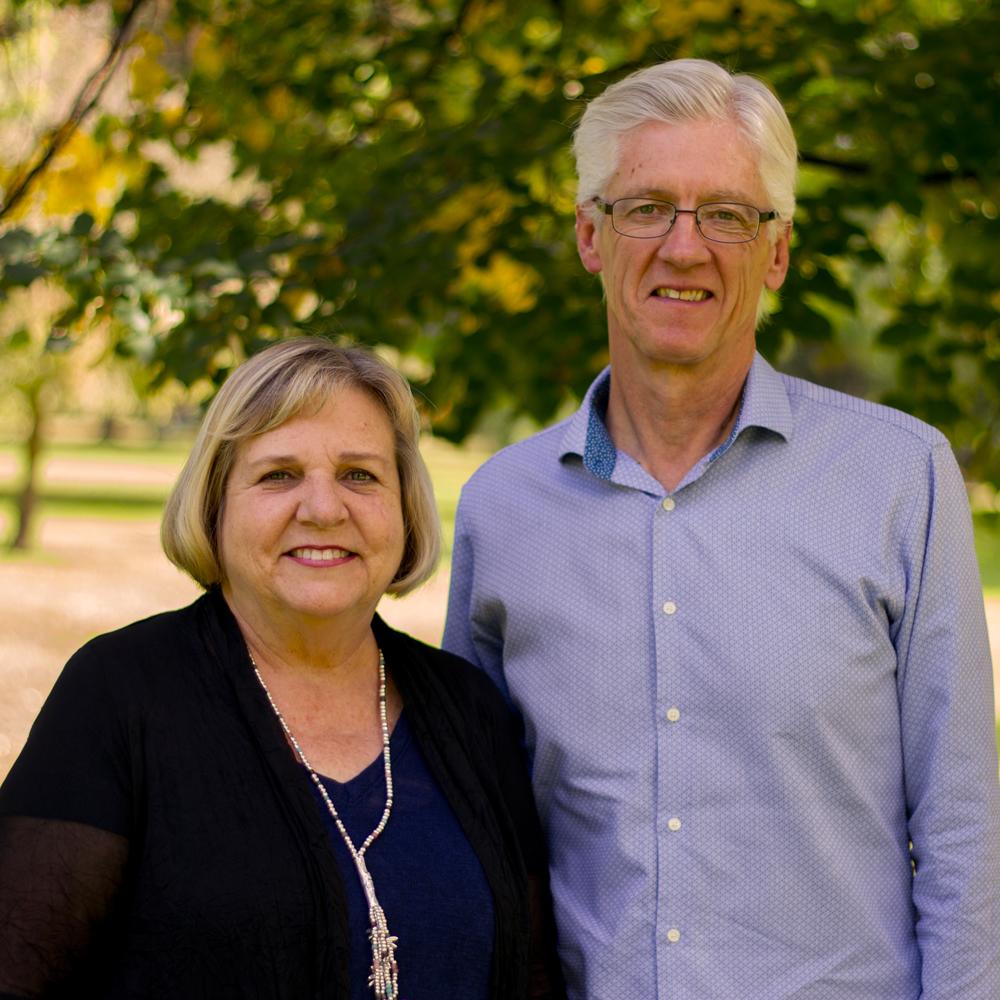John and Chris Sonneland - Senior Leaders