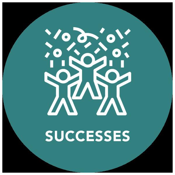 Our Successes