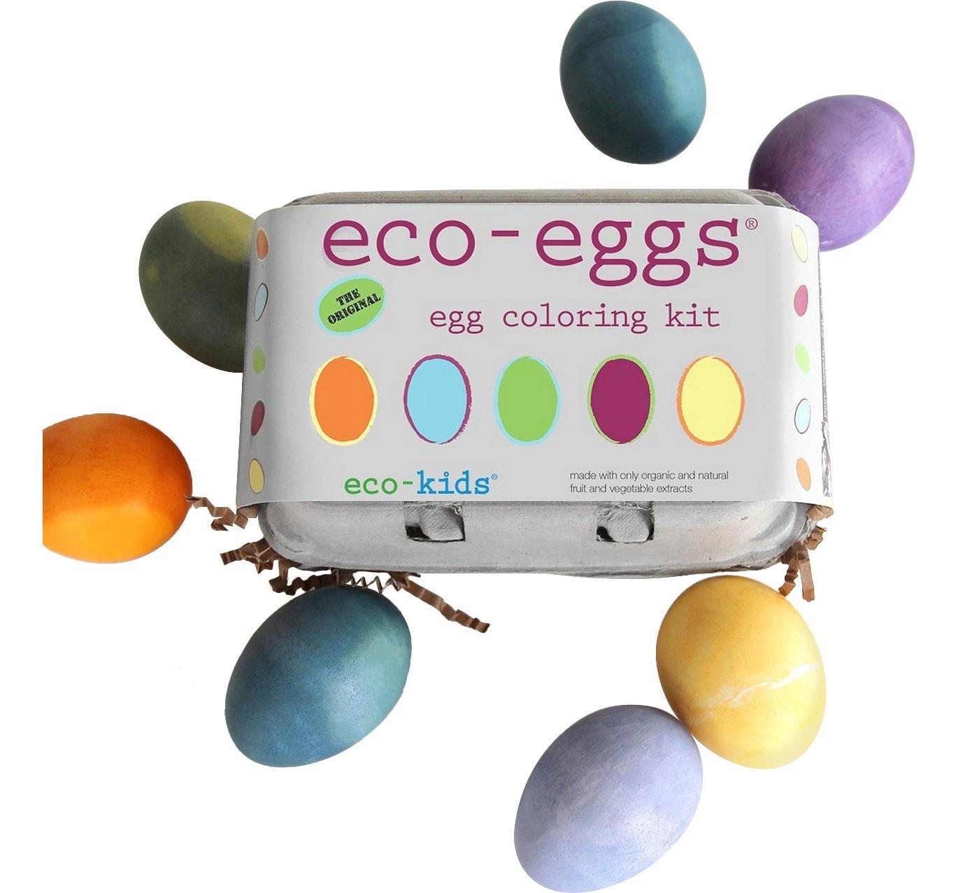#1 Eco-Eggs