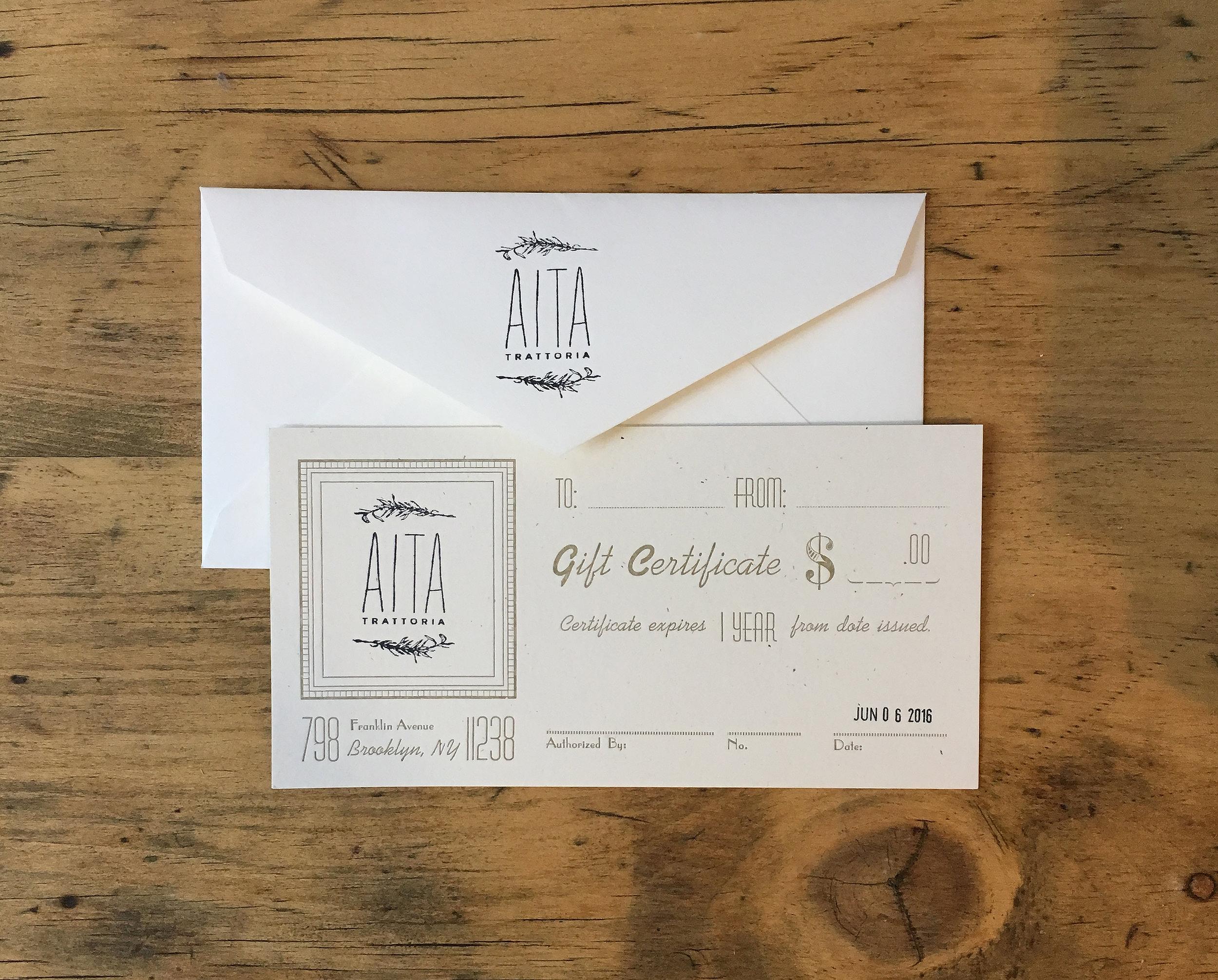 Aita Trattoria Gift Certificate.jpg