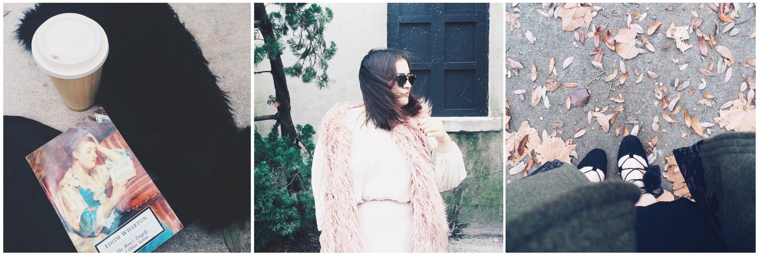 Raquel Reyes - Creative Director