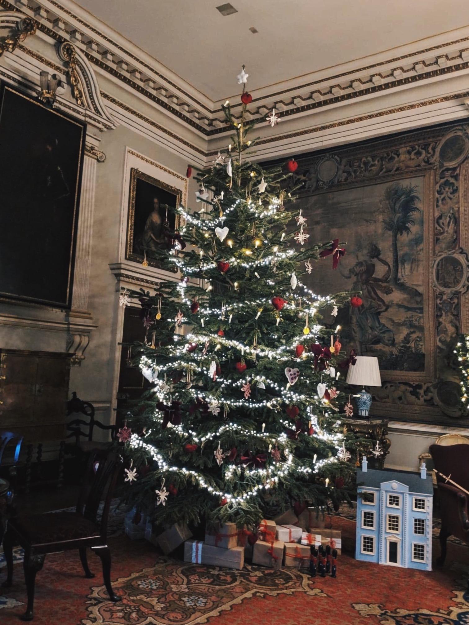 Lyme Park Christmas Tree 2018.JPG