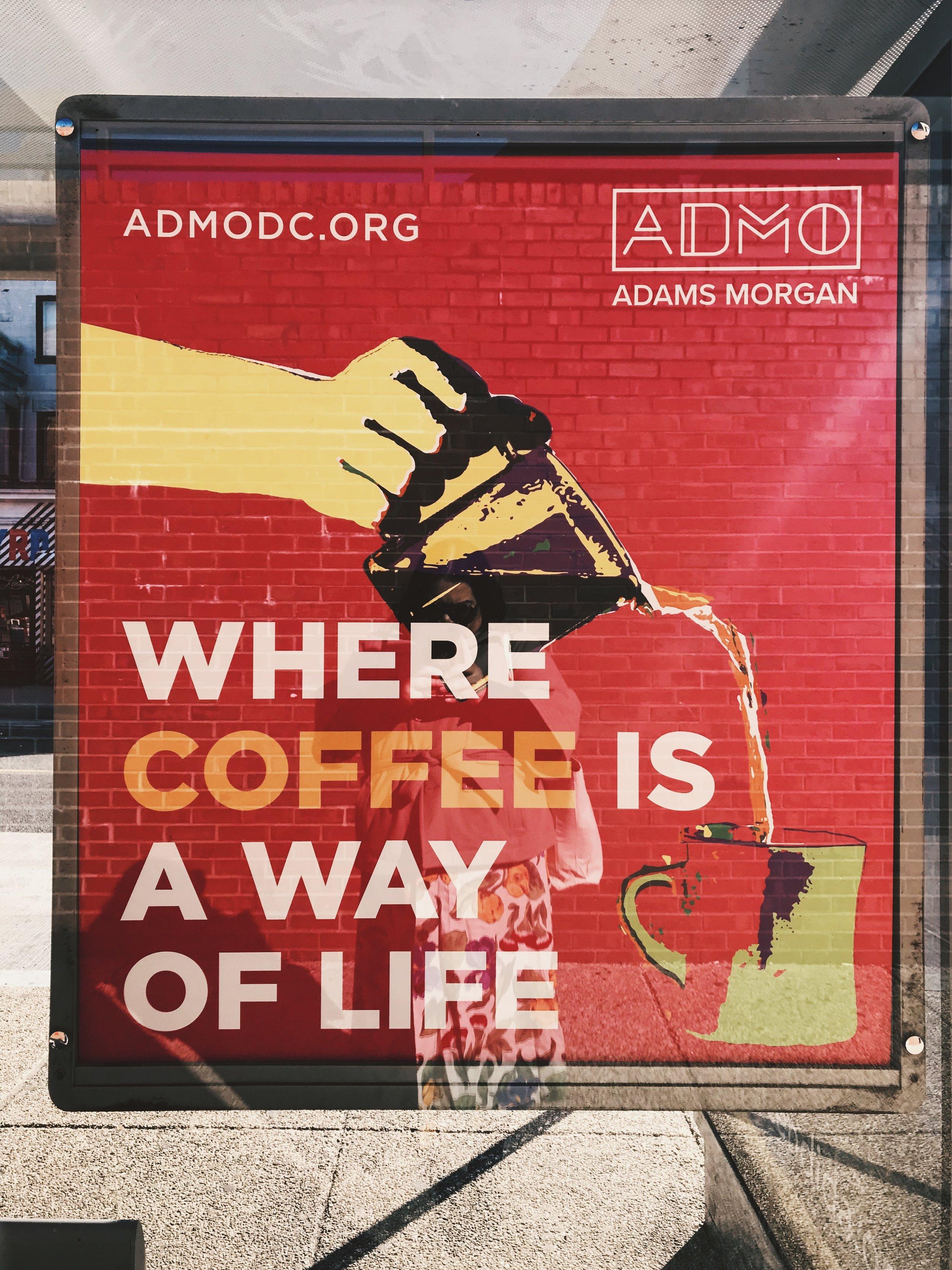 Coffee Shop Guide Adams Morgan Washington DC Raquel Reyes.JPG
