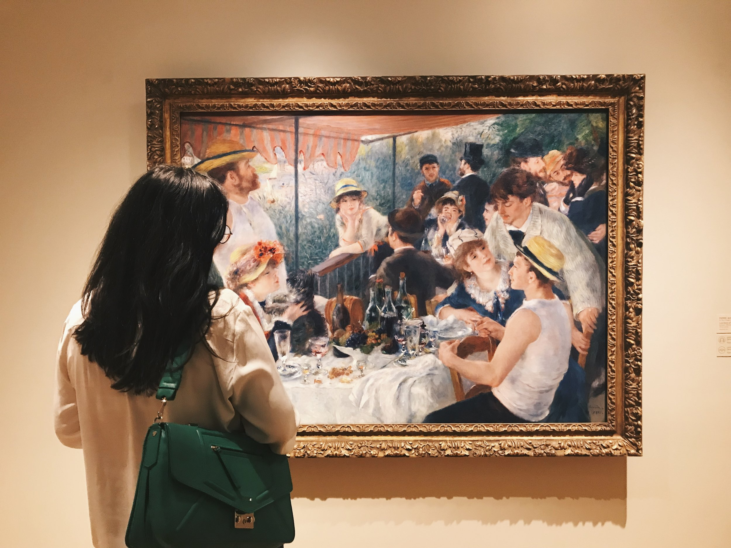 Phillips Collection Renoir The Attic on Eighth DC City Guide.JPG