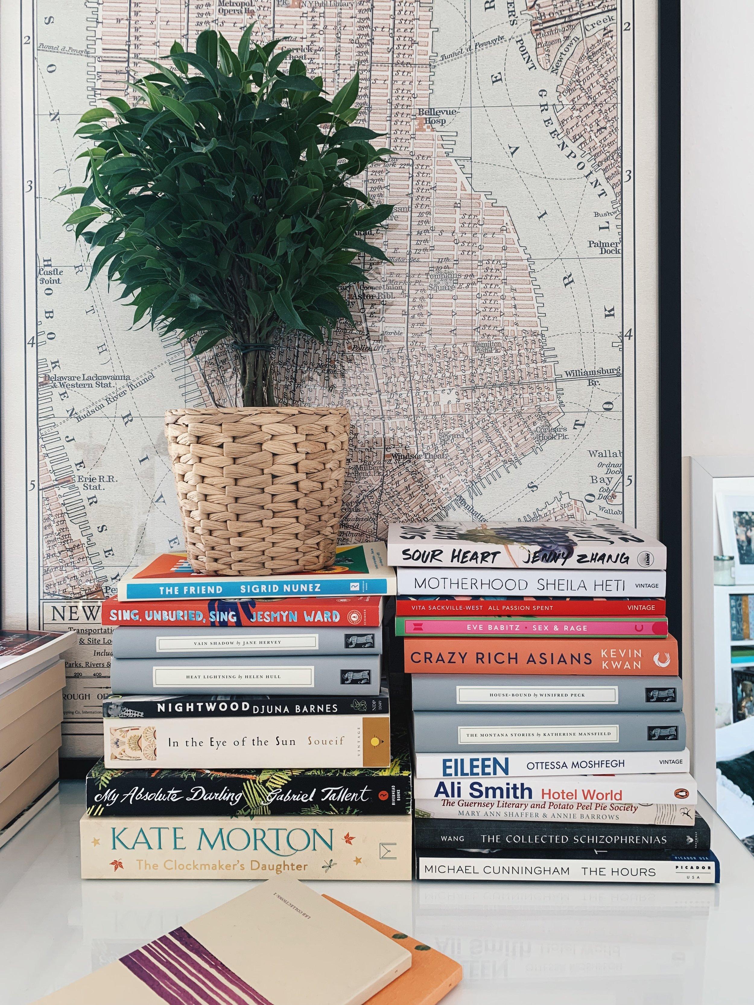 Olivia Gündüz-Willemin Summer Reads The Attic on Eighth 3.jpg