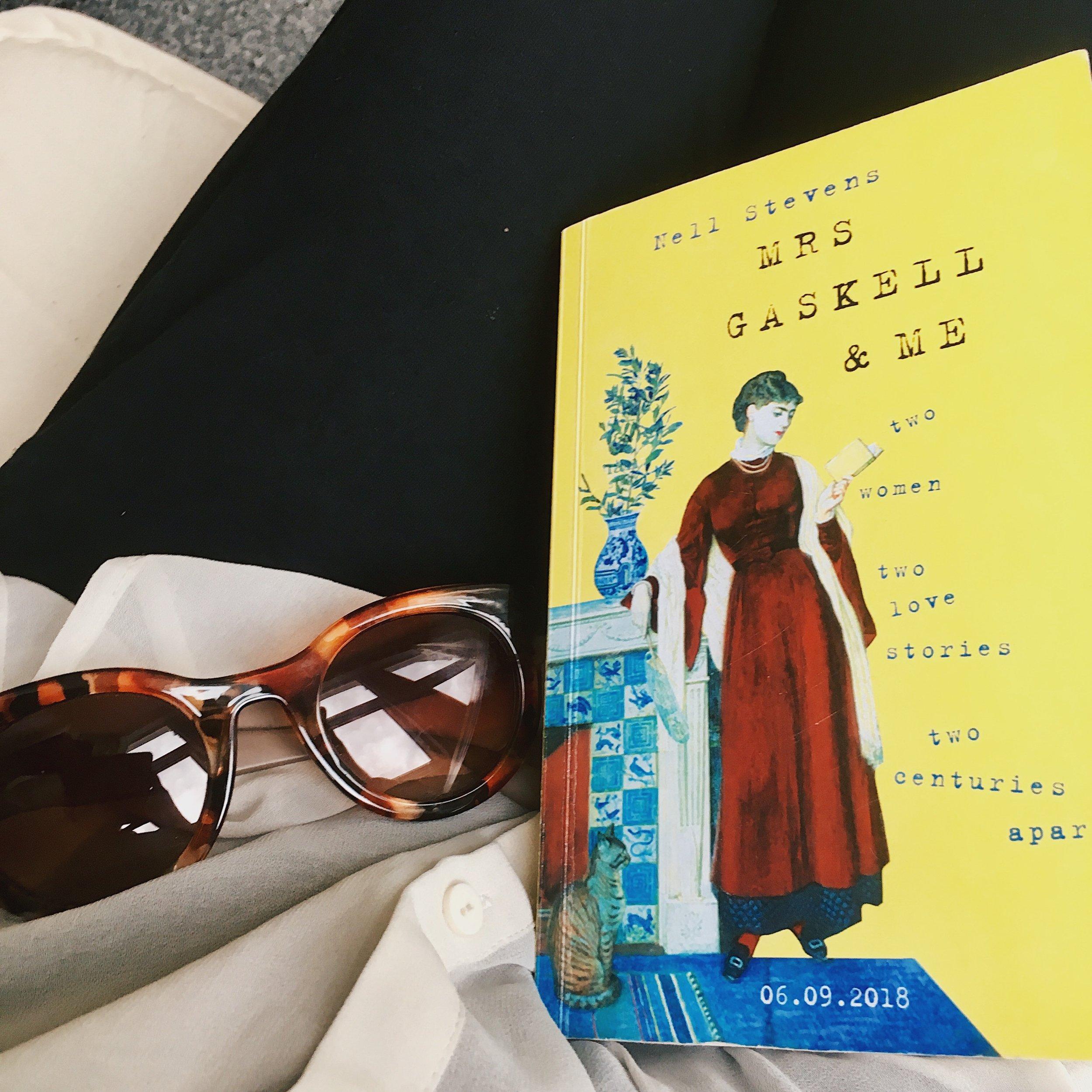 Georgia Andrews Summer Reads 2019 The Attic on Eighth 3.JPG