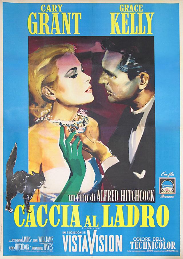 R1961 Italian Quattro Fogli Poster