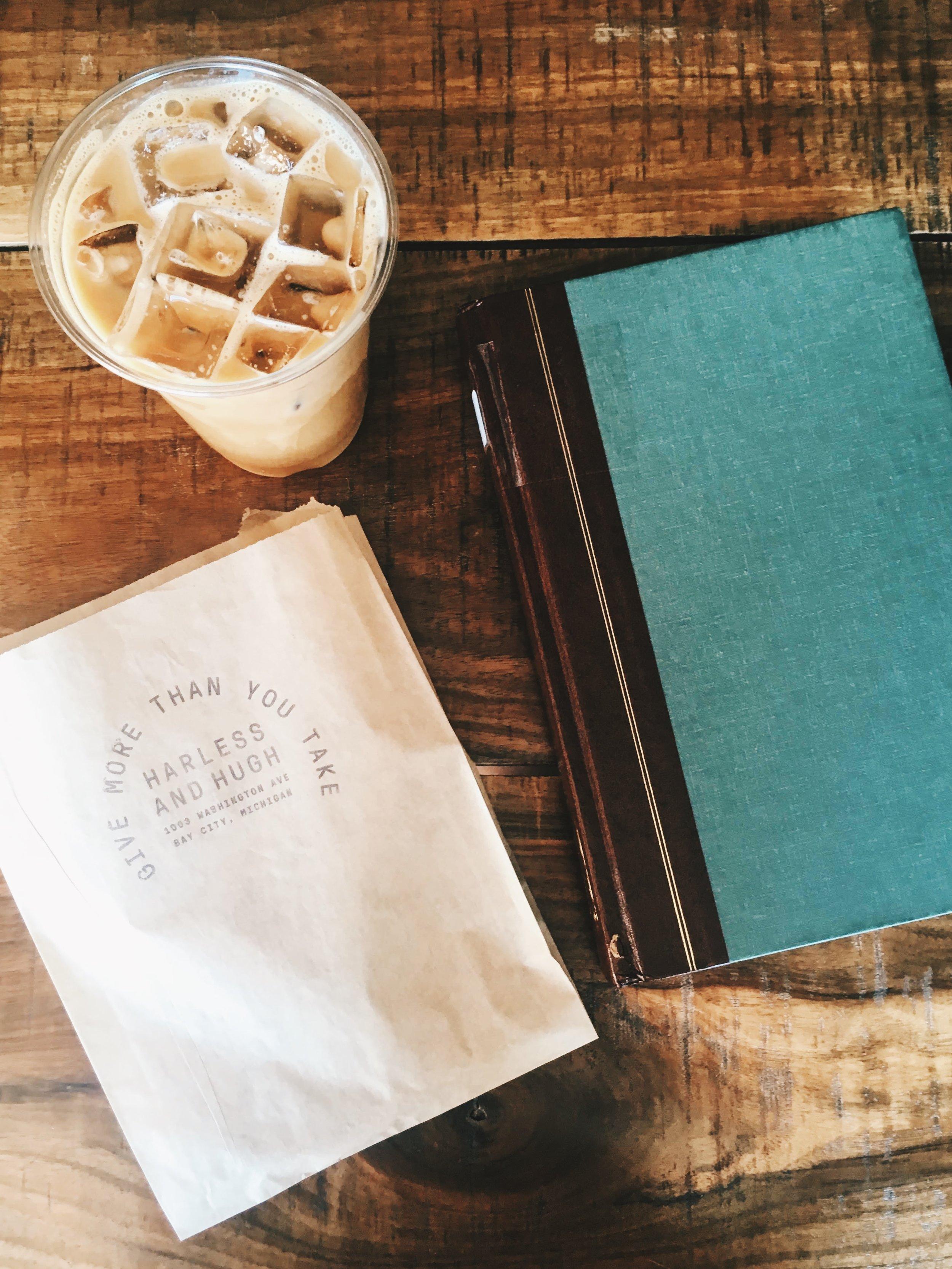The Attic On Eighth Summer Reads M A McCuen Books Coffee.jpg