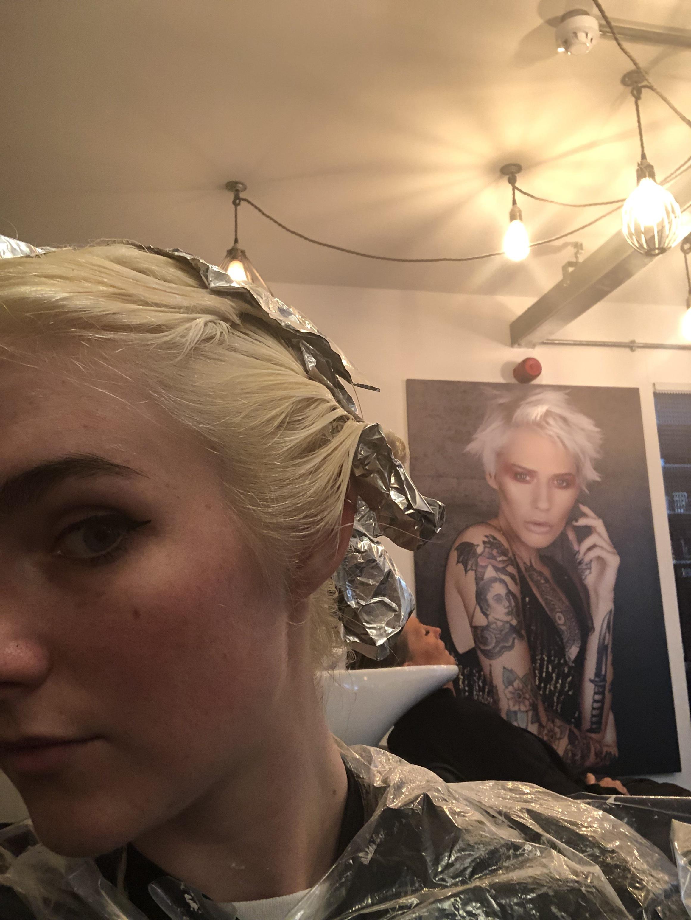Mary Hitchman Hair and Back Again — Bleach Tips and Tricks The Attic on Eighth 4.jpg