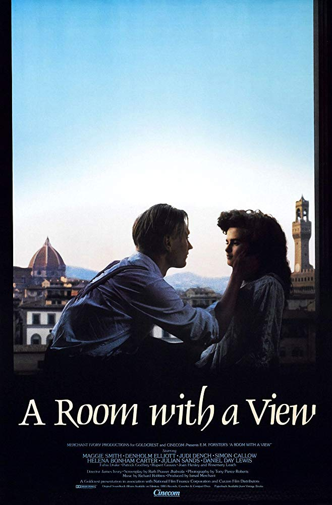 A Room with a View , Merchant Ivory Productions, 1985.